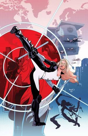 Image courtesy of Marvel Comics.