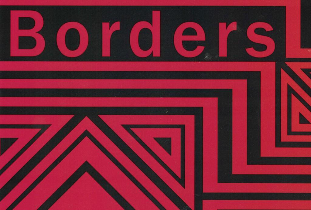 borders copy