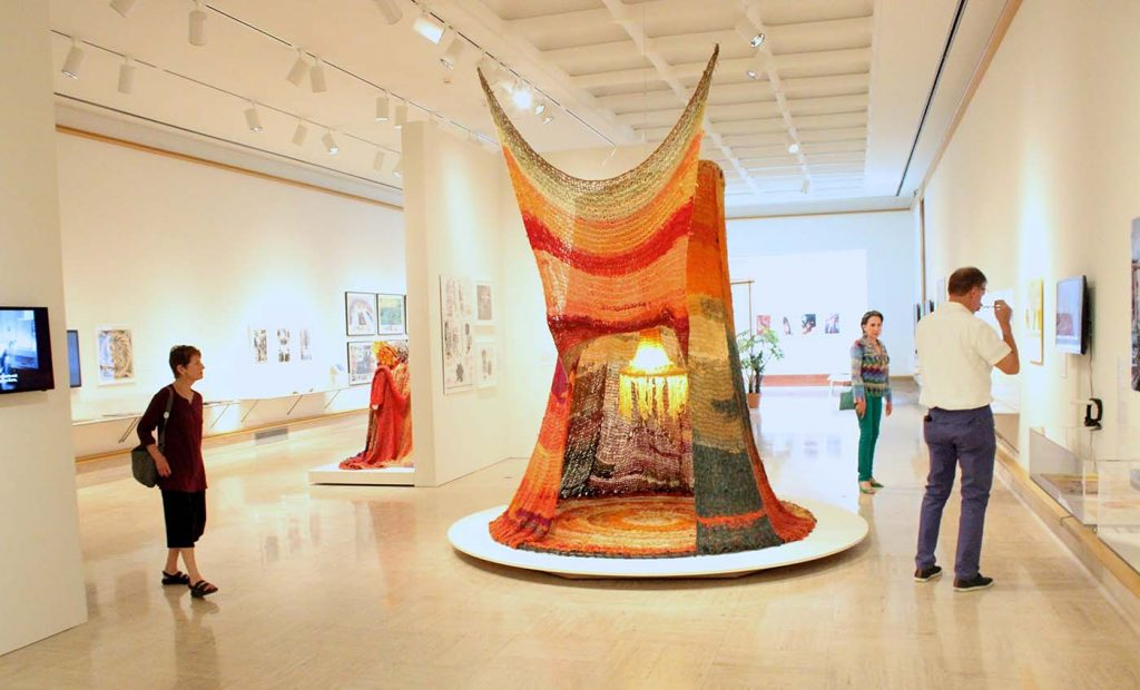 Hippie Modernism At Cranbrook Art Museum Knight Arts Blog